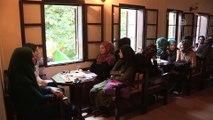 Türk öğrenciler Saraybosna'da vakıf geleneğini öğreniyor - SARAYBOSNA