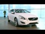 World's first diesel plug in hybrid, Volvo V60 Plug in Hybrid   newsreel