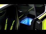 BMW 3.0 CSL Hommage Design Interior | AutoMotoTV
