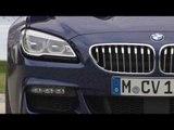 The new BMW 650i Coupe Exterior Design   AutoMotoTV