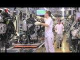 Audi - Ingolstadt production plant   AutoMotoTV