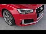 Audi RS 3 Sportback Animation   AutoMotoTV