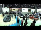 BMW Group Highlights at the 2015 Shanghai Auto Show | AutoMotoTV