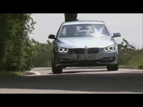 BMW Automobiles – BMW 3 Series | AutoMotoTV