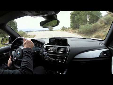 BMW Automobiles – BMW 125i | AutoMotoTV