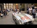 Mercedes-Benz Mille Miglia 2015 - Highlights Day 3 | AutoMotoTV