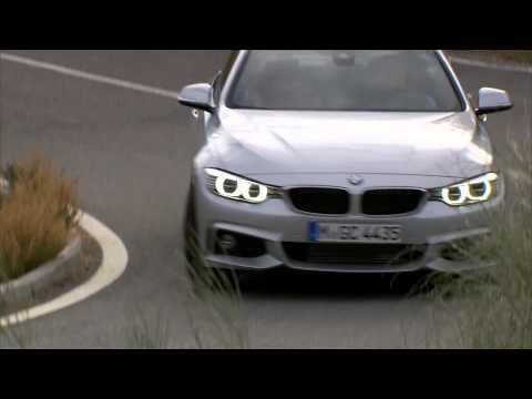 BMW Automobiles – BMW 435i | AutoMotoTV