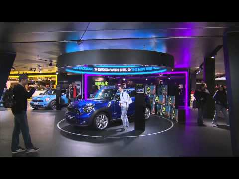 BMW Tower Headquarters with the BMW Welt, BMW Museum | AutoMotoTV