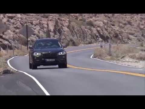BMW Automobiles – BMW X6   AutoMotoTV