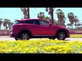 All-new 2015 Mazda CX-3 Exterior Design | AutoMotoTV