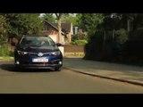 2015 Toyota Auris and Auris Touring Sports Dynamic | AutoMotoTV