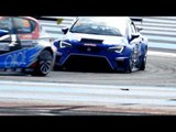 SEAT Sport delivers the 100th SEAT Leon Cup Racer | AutoMotoTV