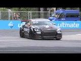 60 Seconds of Audi Sport 44 2015 - Audi Sport TT Cup Norisring | AutoMotoTV