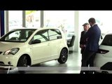 Seat - Young Spirited at 94 | AutoMotoTV