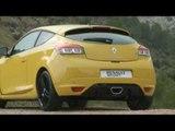 New Renault Megane Renault Sport