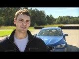 Martin Kaymer, Golf Professional about BMW part 2