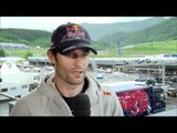 Formula 1 2011   Red Bull Racing   Interview at the Red Bull Ring   Mark Webber