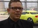 IAA 2007 Interview Peter Schreyer, KIA (by UPTV)