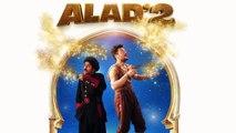Découvrez les premières images de ALAD'2… TIN TIN TIIIN. Vous êtes prêts ? Eux oui !Kev Adams, Jamel Debbouze, Vanessa Guide - officiel et Eric et Ramzy !