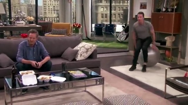 The Odd Couple S01 - Ep04 The Blind Leading The Blind Date HD Watch