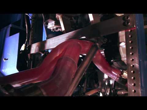 Husqvarna Motorcycles. Research & Development