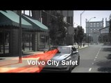 Volvo Safety   BLIS, City Safety and Road Sign Information