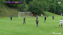 2-1 Asmir Kajević Goal International  Club Friendly - 06.07.2018 NK Maribor 2-1 Cukaricki Belgrade