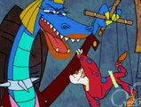 Dave the Barbarian S01E10 - Here There Be Dragons & Pipe Down