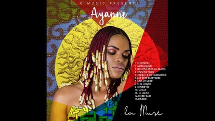 AYANNE - Give Me More