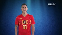 Brésil - Belgique résumé & buts / Coupe du monde