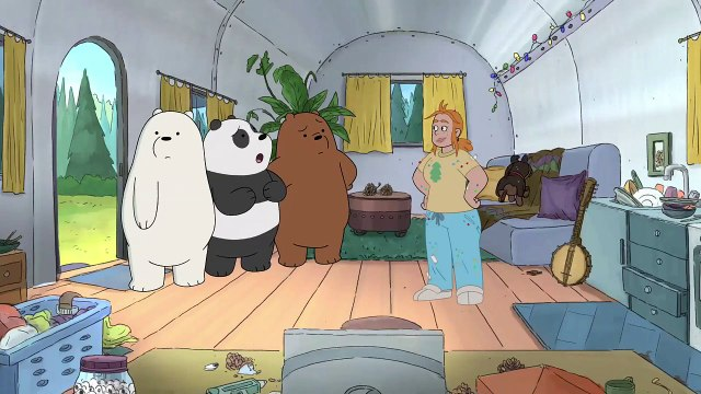 We Bare Bears Se 3 Ep 24 - Part 02