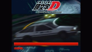 Initial D Mountain Vengeance Myogi S4 Vs Clock 28 030