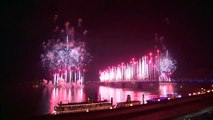 The Greatest Fireworks On Earth Thunder Over Louisville