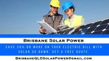 Affordable Solar Energy Brisbane QLD - Brisbane Solar Energy Costs