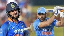 MS Dhoni was Bullied by Yuvraj Singh in his Initial days in Indian Cricket Team   वनइंडिया हिंदी