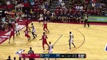 Raptors Summer League: Raptors vs Pelicans - July 6, 2018