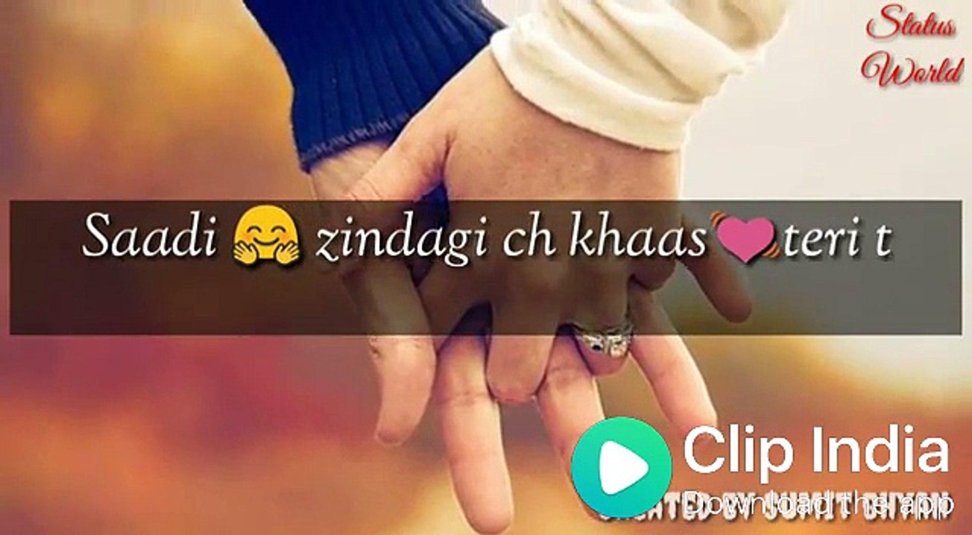 New Whatsapp Status Song