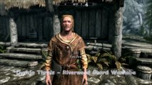 Skyrim Special Edition: Dominion's More Dawnguard Marriage
