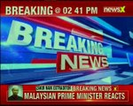 Malaysian PM Dr Mahathir Mohamad speak up on govt stand for Indian preacher Zakir Naik
