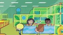 Mr Bean Cartoon 2018 - Ball Pool | Season 2 Episode 48 | Funny Cartoon for Kids | Best Cartoon | Cartoon Movie | Animation 2018 Cartoons