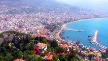 Huis Alanya   Huizen te koop in Alanya   Huis kopen Turkije
