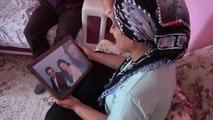 İzmir Oğlunu Cinayete Kurban Veren Anne Adalet İstiyor