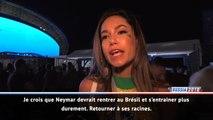Le coin des supporters - Les Brésiliens critiquent Neymar après l'élimination