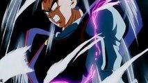 Dragon Ball Z - Sangohan découvre ses nouveaux pouvoirs