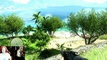Test vidéo - Far Cry 3 - Une version PS4 toujours mythique !