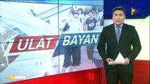 PTV INFO WEATHER: Bagyong #MariaPH, patuloy na binabantayan ng PAGASA