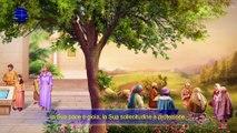 La parola dello Spirito Santo - L'opera di Dio, l'indole di Dio, e Dio Stesso III (Parte 8)