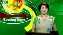 NTV Evening News   07 July, 2018