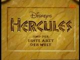 Disneys Hercules - 08. Hercules und der erste Arzt der Welt