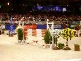 Puissance Du Concours International du Salon Du Cheval 2007
